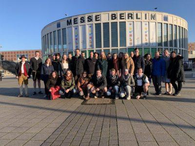 KLJB Augsburg organisiert IGW-Studienfahrt 2020