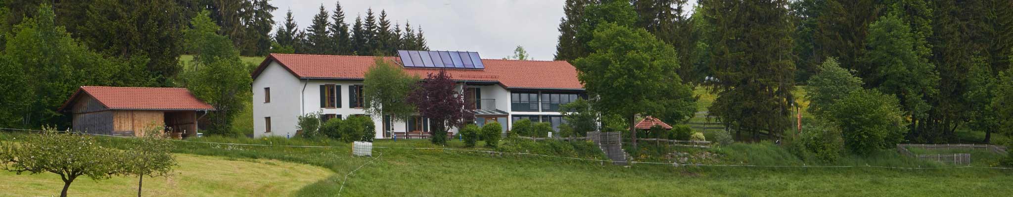Landjugendhaus Kienberg