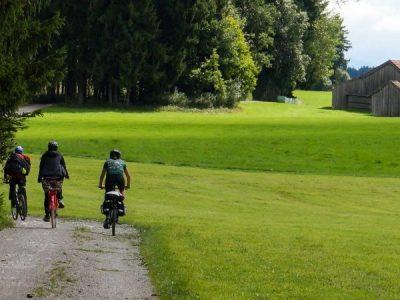 KLJBeradlt – 430 Kilometer durch die KLJB Augsburg