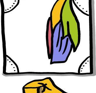 Tücherkoffer