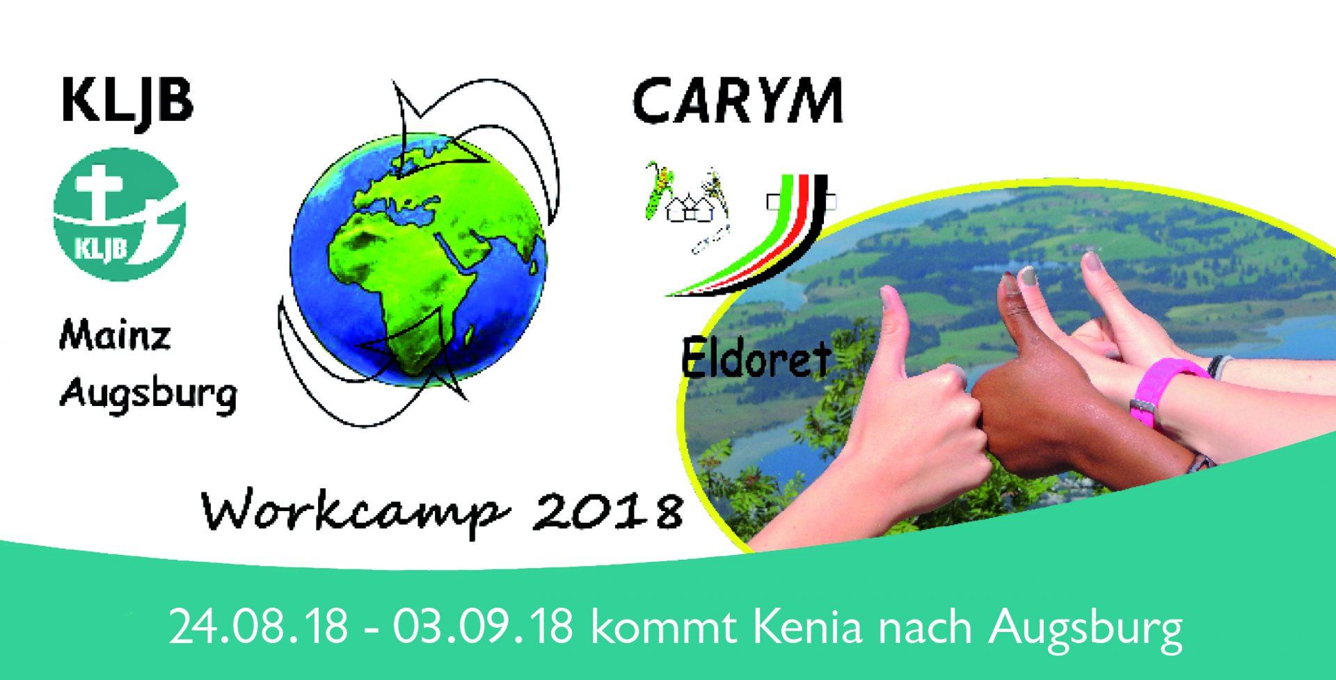 Kenia Workcamp 2018