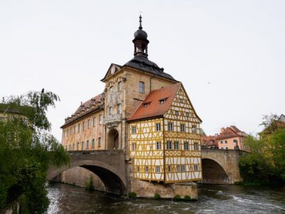 Streifzug durch Bamberg