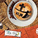 Kaffeeworkshop Flyer